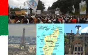 MCM de PARIS