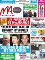 Charles sy Rajoelina