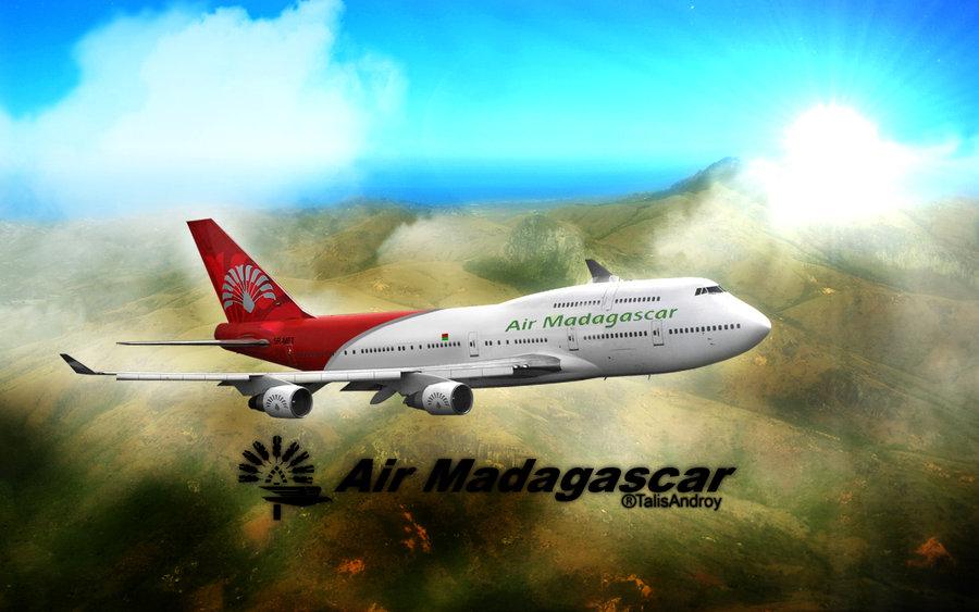 air madagascar cest la fin mouvement des citoyens malagasy de paris