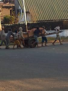 Antsirabe enfants