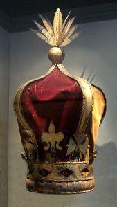 Couronne de Ranavalona III