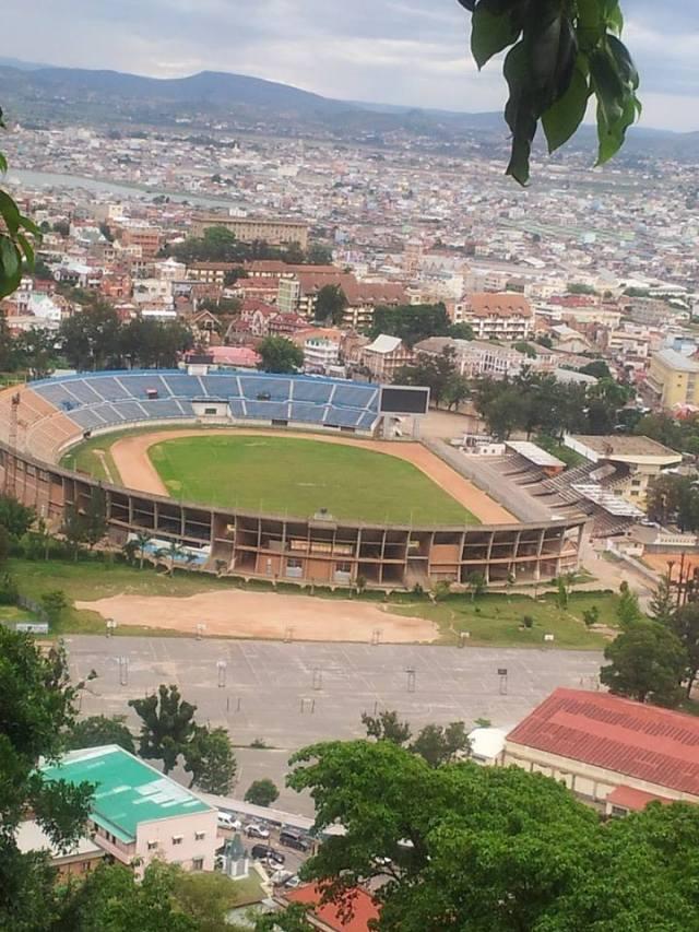 Stade Mahamasina 2