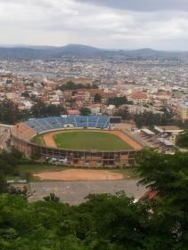 Stade Mahamasina