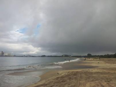 Toamasina. Oct. 2013