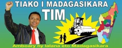 Tim Fifidianana