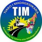 """Résultat de recherche d'images pour """"tim madagasikara logo"""""""