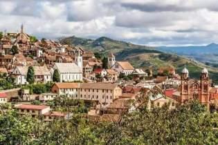 Fianarantsoa Malagasy aho