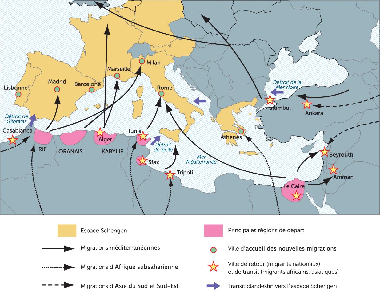 ... en Europe. M/car et la F/ce… | «Mouvement des Citoyens Malagasy de