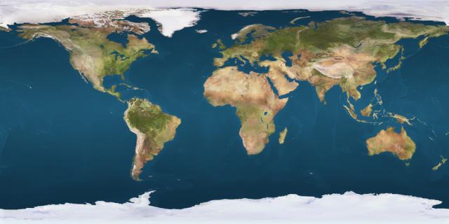 Ocean Indien Mad