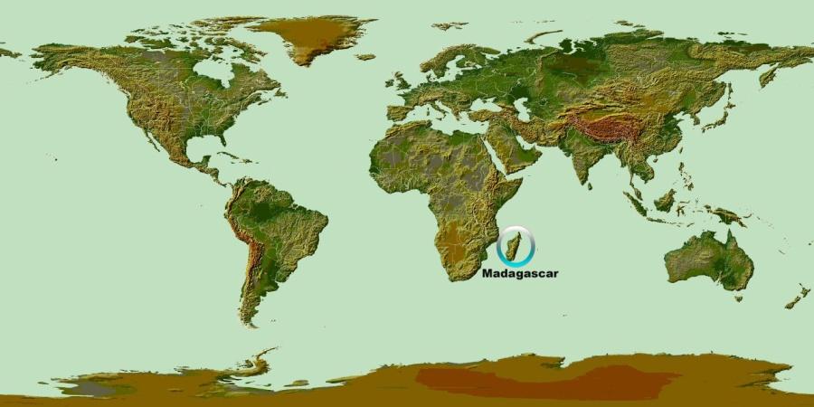 Carte Madagascar Monde.Carte Monde Madagascar Mouvement Des Citoyens Malagasy De