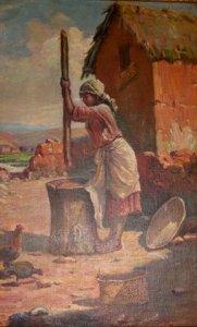 """Ramanda (1930)  """"Fanoto..."""""""