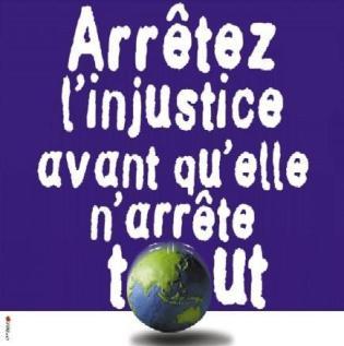 L'injustice