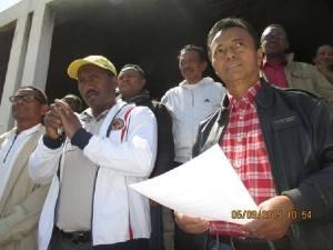 Malagasy Noverezina ZO Magro Akorondrano