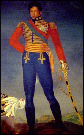 Radama 1er 1810-1828