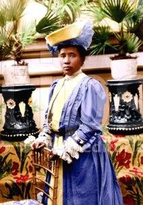 RANAVALONA III : LA DERNIERE MONARQUE DE MADAGASCAR(BIOGRAPHIE)/ Source (texte): Association Rakalobe-Histoire