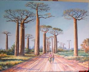 Andriatsilavo Prince (Baobab)