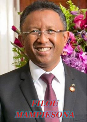 filou. Seraseara Vahoaka Malagasy