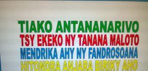 Tana Andry Rakoto