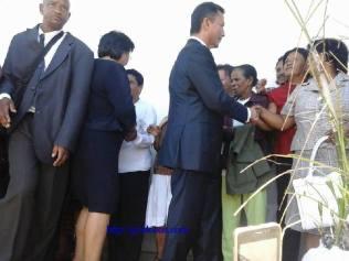 Malagasy Noverezina ZO