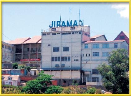 Jirama