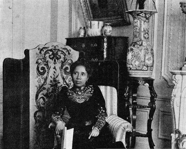Ranavalona III..