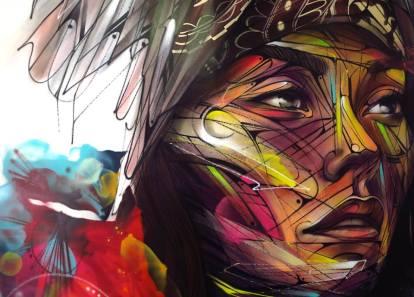 Hopare #streetart