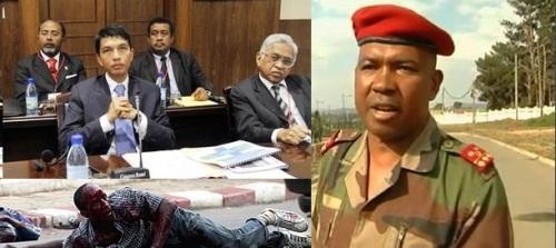 Madagascar:CHRONOLOGIE DES FAITS RELATIFS AU COUP D'ETAT DU 17 MARS 2009