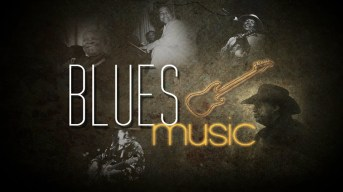 Blues music 1