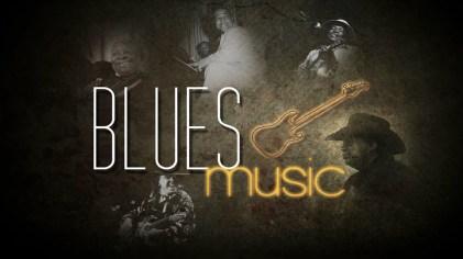 Blues music 1