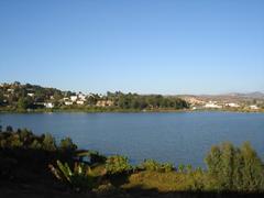 lac de Mandroseza
