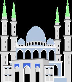 mosquée 1