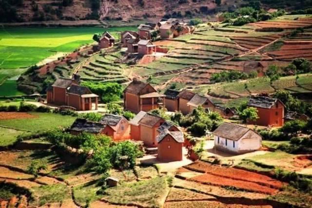 Ph. Paysages de Madagascar
