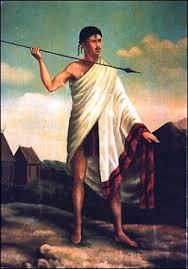 1787-1810 : Andrianampoinimerina