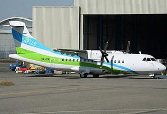 Avion Tiko