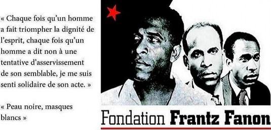 F Fanon h