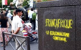 Françafrique 3