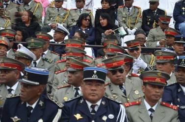 L'armée inutile pour le pays
