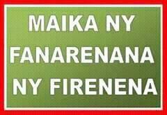 Maika Fanarenena
