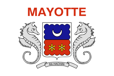 Mayotte carte 2