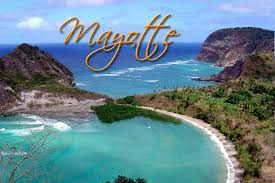 Mayotte carte 4