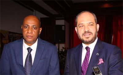 Ministre Nouredine