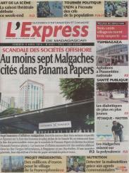 Panamares