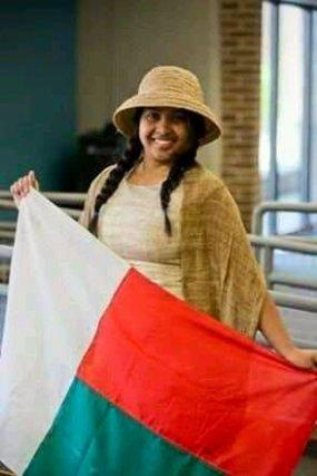Saina. Malagasy aho