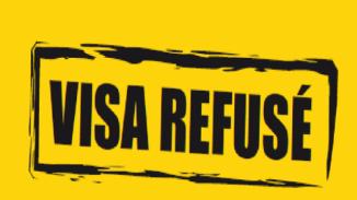 visa refusé 1