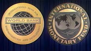 word bank FMI