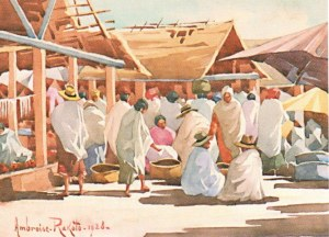 Ambroise Rakoto 1928