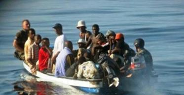 Bateaux de migrants-mayotte