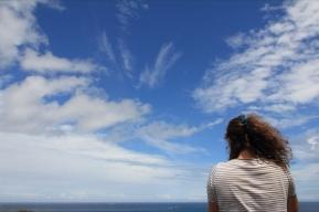 ciel nuage avenir