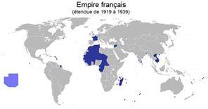 Empire français