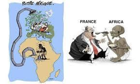 Francafrique a